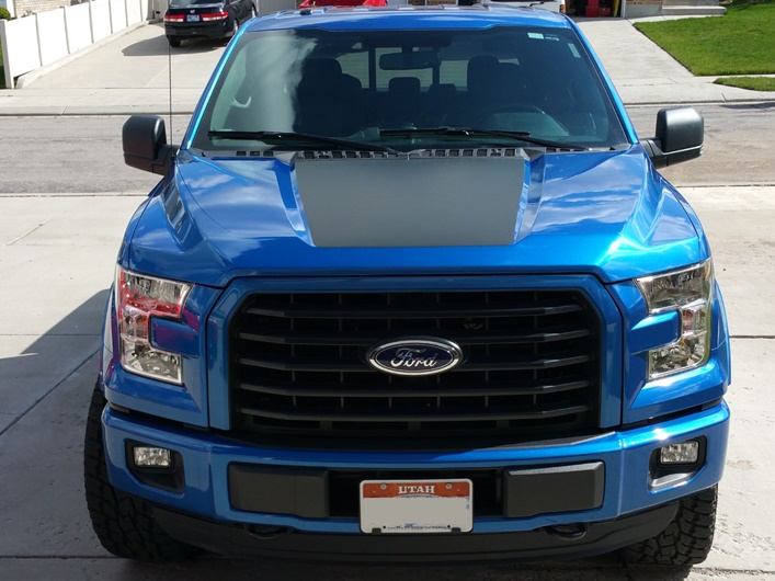 F-150-PLAIN-HOOD-STRIPE