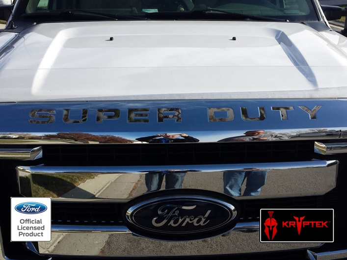 Ford-Super-Duty-Kryptek-Grill