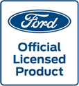 Licensed Ford Product