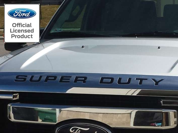 Super-Duty-Grill-Letters