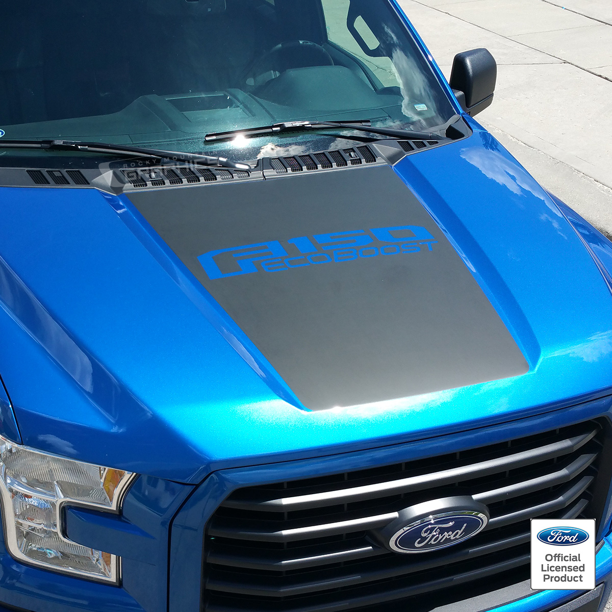 Ford® F-150 Decals