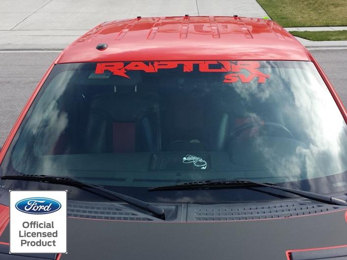 Ford-Raptor-Windshield-Banner